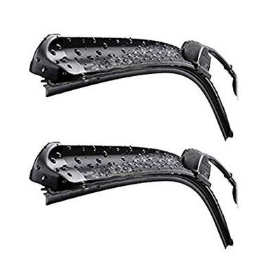 AutoStark Frameless Wiper Blades For Ford Fusion (D)24