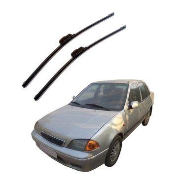 AutoStark Frameless Wiper Blades For Maruti Esteem (D)20