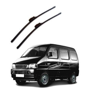 AutoStark Frameless Wiper Blades For Maruti Suzuki Versa (D)16