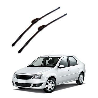 AutoStark Frameless Wiper Blades For Renault Logan (D)20