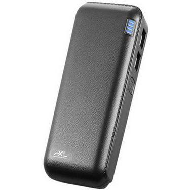 AXL APB 100�10000 mAh portable Power Bank - Black