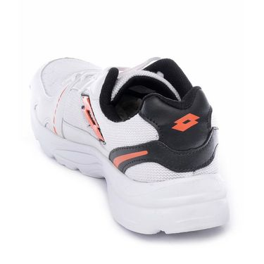 Lotto Mesh Sports Shoes AR3202 -White & Orange
