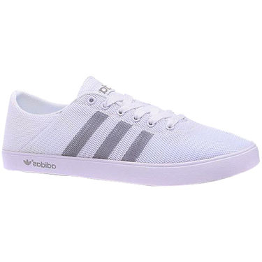 Adidas Neo Mesh White Sneaker Shoes -oal03