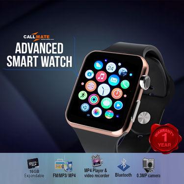 Advanced Smart Watch