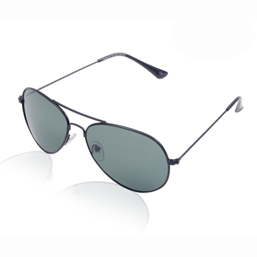 Pack of 2 Aoito Aviator Sunglasses_AO-44GOBLAA10 + AO-43BLACKA17
