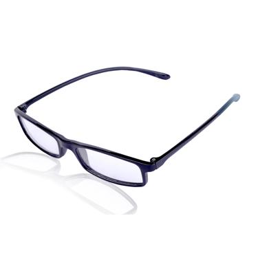 Aoito Full Rim Spectacles Frame - Black_AO-11BB-11