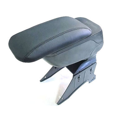 Armrest for Hyundai Accent Car - Black