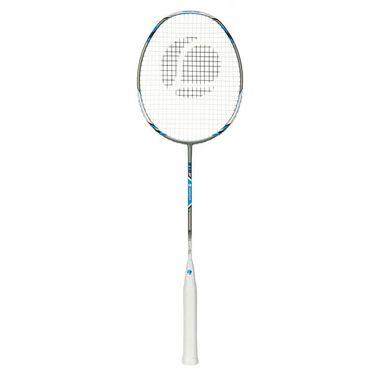 Artengo Blue Grey Badminton Racquet  - BR810