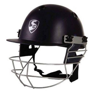 SG Optipro Cricket Helmet - Xl