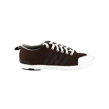Bacca Bucci Canvas Brown Casual Shoes -Bbmb3067C