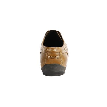 Bacca Bucci PU Casual Shoes  Bbmb3091D -Tan