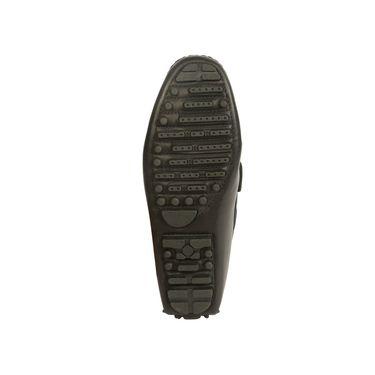 Bacca Bucci PU  Loafers Shoes  Bbmc4034A -Black