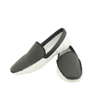 Bacca Bucci PU  White Casual Shoes -ntb21