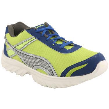 Bacca Bucci PU Multicolor Sports Shoes -ntb6