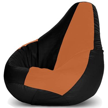 Set of-2 Storyathome_XXL Bean Bag Chair Cover Without Beans-BB_1403-1404