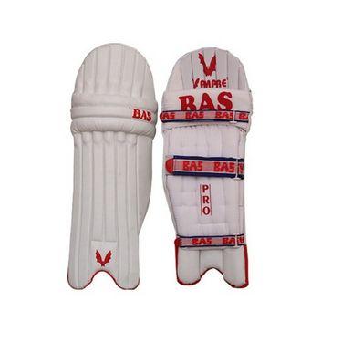 BAS Vampire  (Size-M) Pro Batting Pad - BLG35