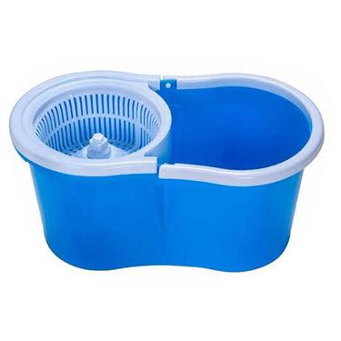 Brilliant Spin Mop-Blue_BMOPB8021