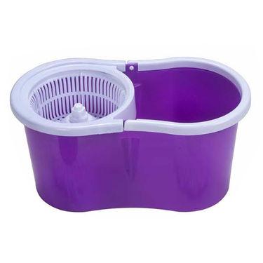 Brilliant Spin Mop-Purple_BMOPP8021