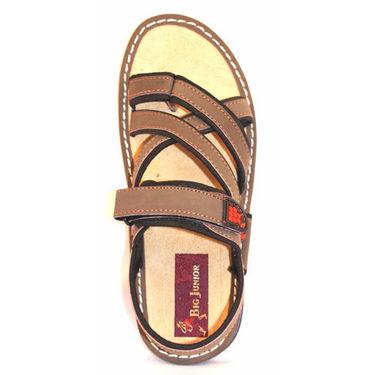 Big Junior Sandal for Men - Olive