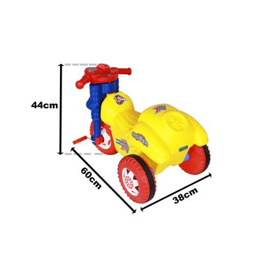 Playtool Caliber Baby Tricycle