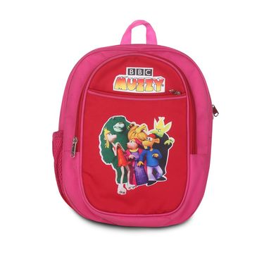 BBC Kids English Learning Kit With School Combo Pink - Girls CB1406