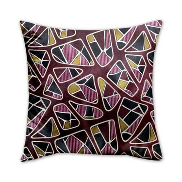 Set of 5  Designer Digital Print Cushion Cover -CH1029