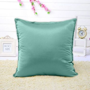 Set of 5 Plain Cushion Cover -CH1104