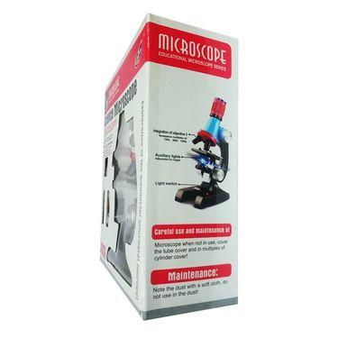 Microscope Educathional Instruments