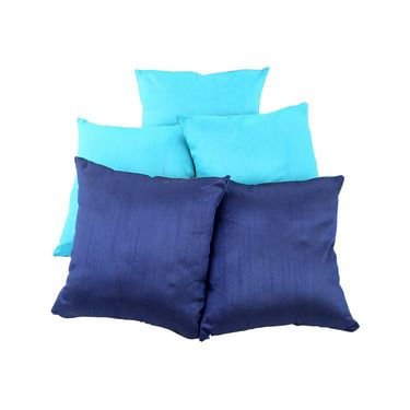 Pack of-10  Square Cushion Cover Combo-COM00164