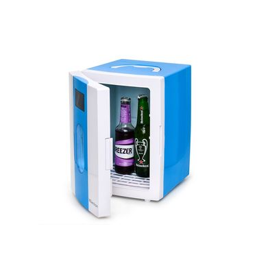 XElectron 10 Litre Multipurpose Mini Fridge Cooler & Warmer with 1 Year Warranty for Car & Home
