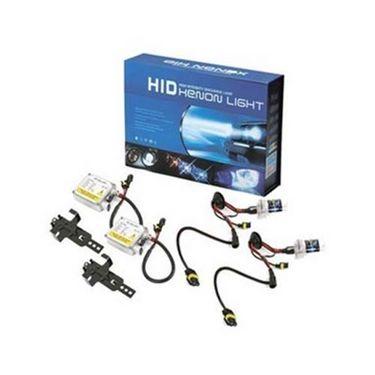 Car Hid Light Kit Hifocus + Dvd Holder