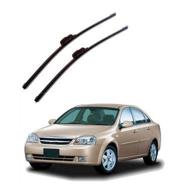 Autofurnish Frameless Wiper Blades for Chevrolet Optra (D)21