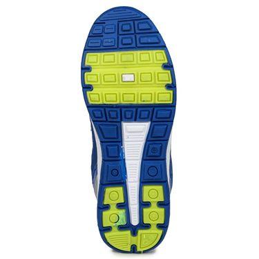Columbus Blue & Green Sports Shoe C17