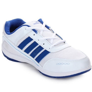 Branded Sports Shoes Art006 -White & Blue