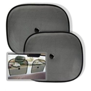 Combo of CAR SunProtect SHADE set + Car/Home FRESHNER