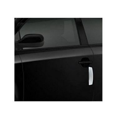i-pop Simple White Car Door Scratch Guard Protector ipop