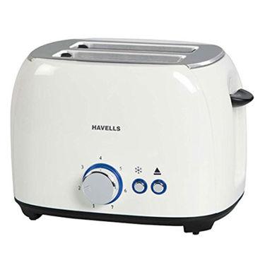 Havells Pop Up Toaster Crust 2 Slice