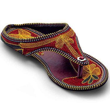Branded Womens Sandal Multicolor -MO326