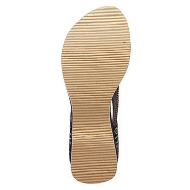 Branded Womens Sandal Multicolor -MO355