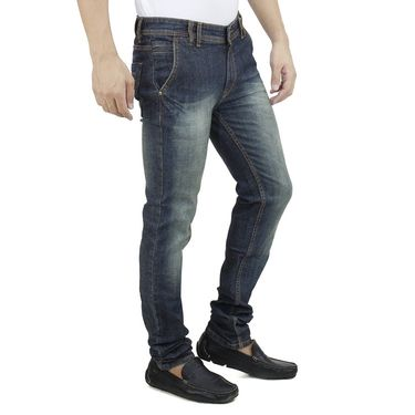 Stylox Slim Fit Jeans_DB2023 - Dark Blue