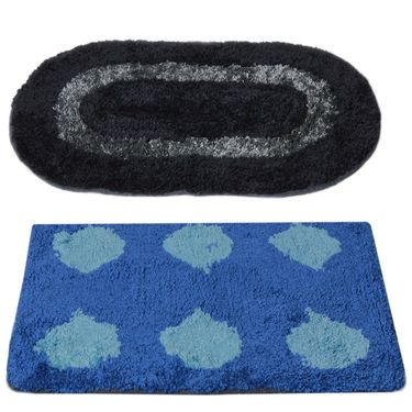 Story @ Home Set Of 2 Doormat-DN1248-DN1227