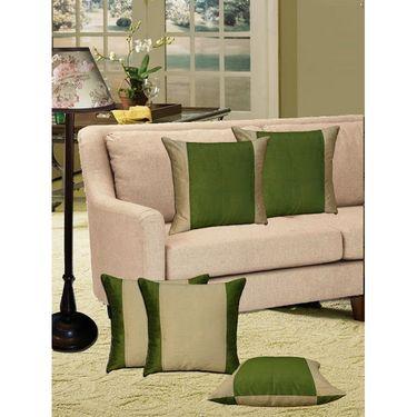 Set of 5 Dekor World Design Cushion Cover-DWCC-12-69