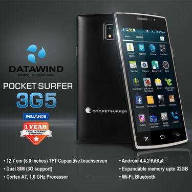 Datawind Pocket Surfer 3G5