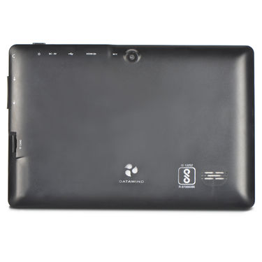 Datawind Smart WiFi Tablet with Keyboard - Non Calling