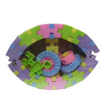 77 Pieces Blocks Set - Enhance Your Child Creativity