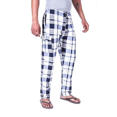 Delhi Seven Poly Cotton Track Pant_D7-TP-3