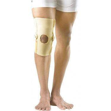 Dyna Hinged Knee Brace Open Patella - XXL