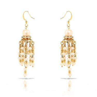Branded Gold Plated Artificial Earrings_Er2106122g