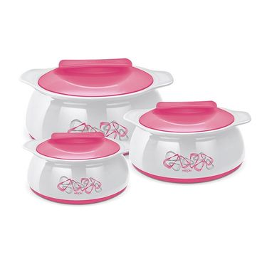 Milton Exotique Jr. Gift Set-Pink FG-THF-FTK-0244