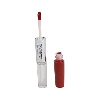 Makeover Professional Long Lasting Lip GlossEarthy